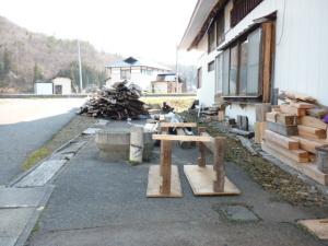 5月2日、博士山、大芦、小中津川散策