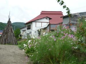9月24日の小中津川風景