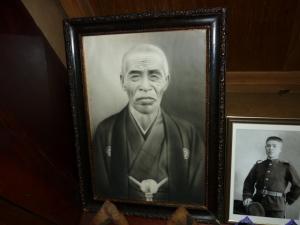束原家のご先祖様(5月5日)