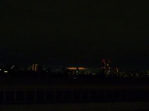 110530_首都圏夕景