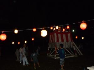 150815_奥会津/気多神社盆踊り2