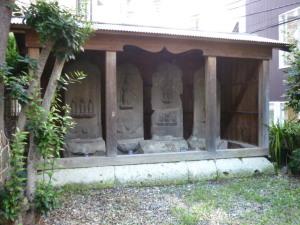 150904_庚申塔・渋谷区恵比寿