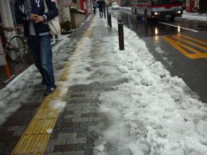 160118_東京大雪の朝