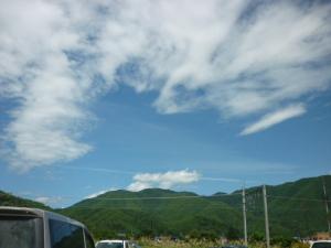 160811_奥会津・峠を越えて昭和村へ